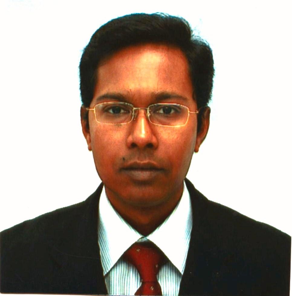 Dr. Murad Ahmed Farukh