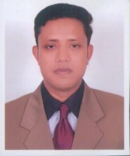 Kbd. Mohammad  Sofiullah