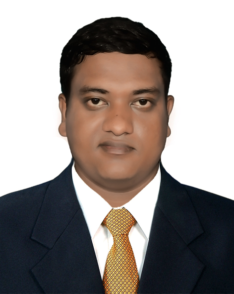 Mr. Md. Fazle Rohani
