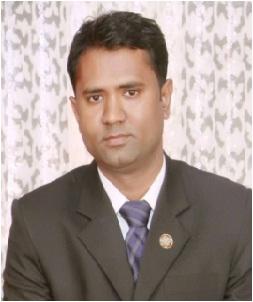 Mr. A. K. M.  Masum