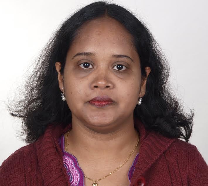 Dr. Syeda Hasina Akter