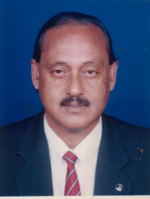 Mr. Md.  Akhtaruzzaman