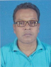 Mr. Md. Mustafa Akter Hamid