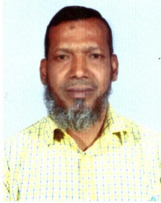 Mr. Md. Alal Uddin