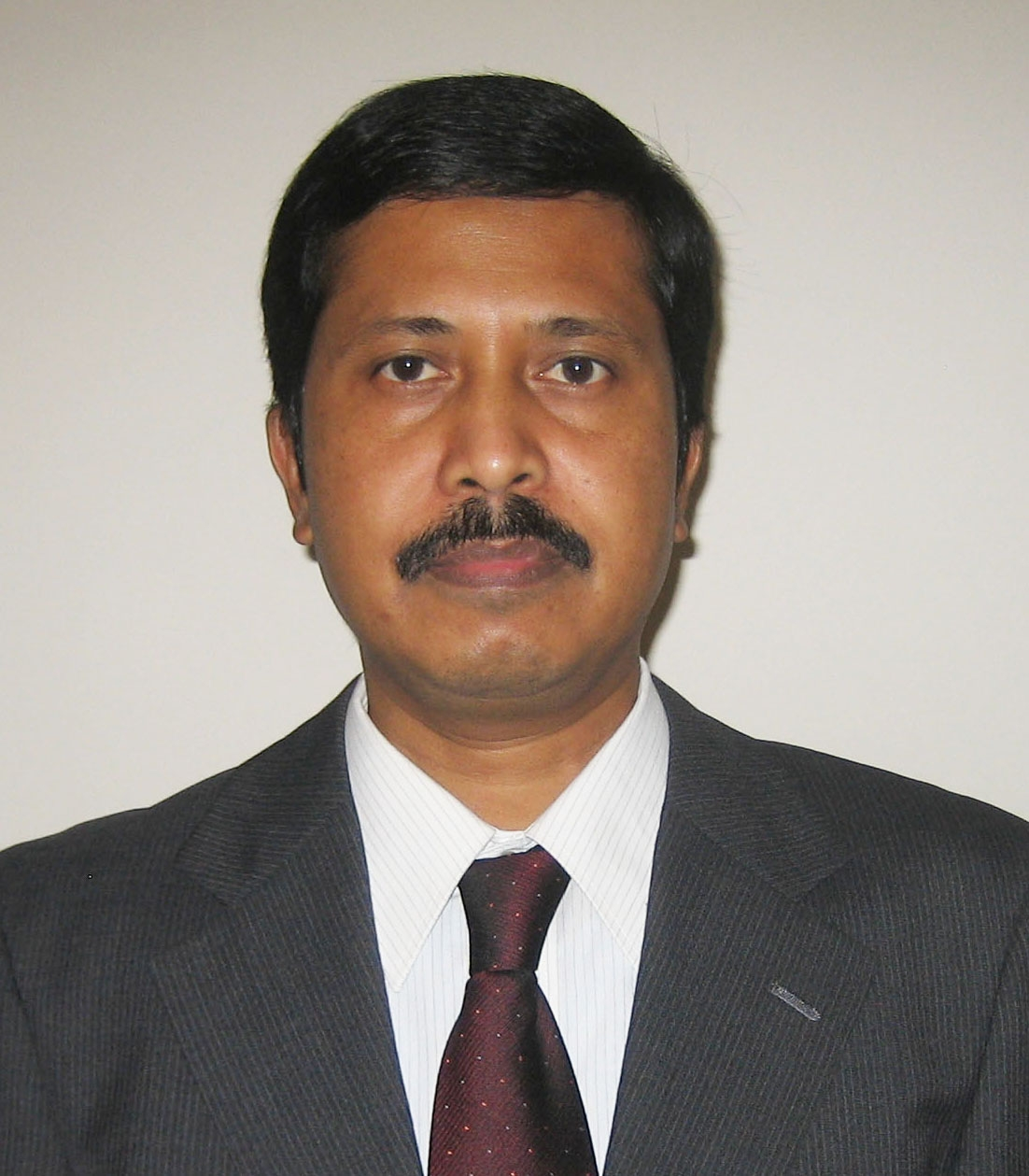Dr. Md. Ashraful Haque
