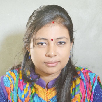 Miss. Toma Deb Nath