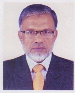 Mr. Md. Rakib Uddin
