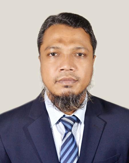 Dr. Mohammad Anowar  Hossain