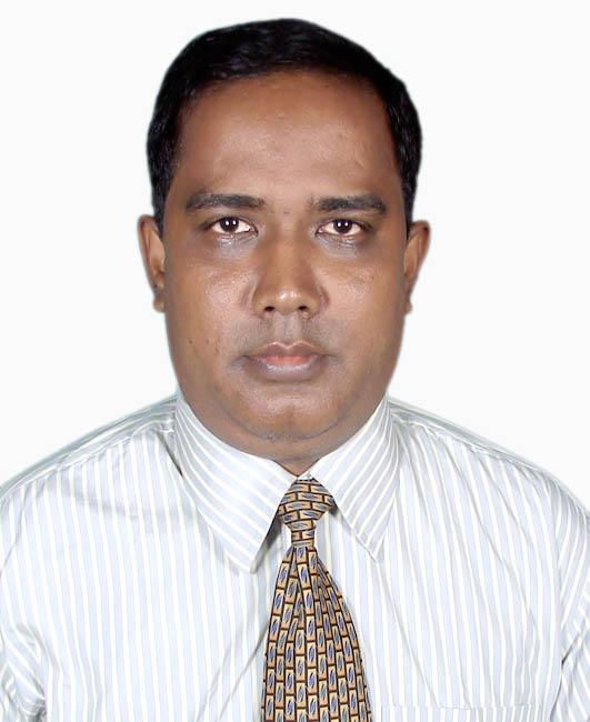Dr. Md. Shawkat Ali
