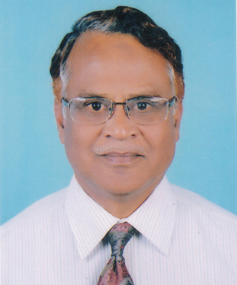 Dr. Muhammad  Salim