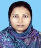 Dr. Shamima  Akhter