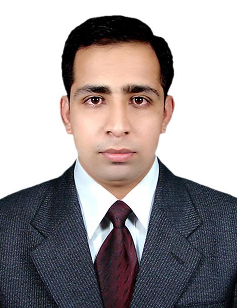 Dr. Md. Shafiqul Islam