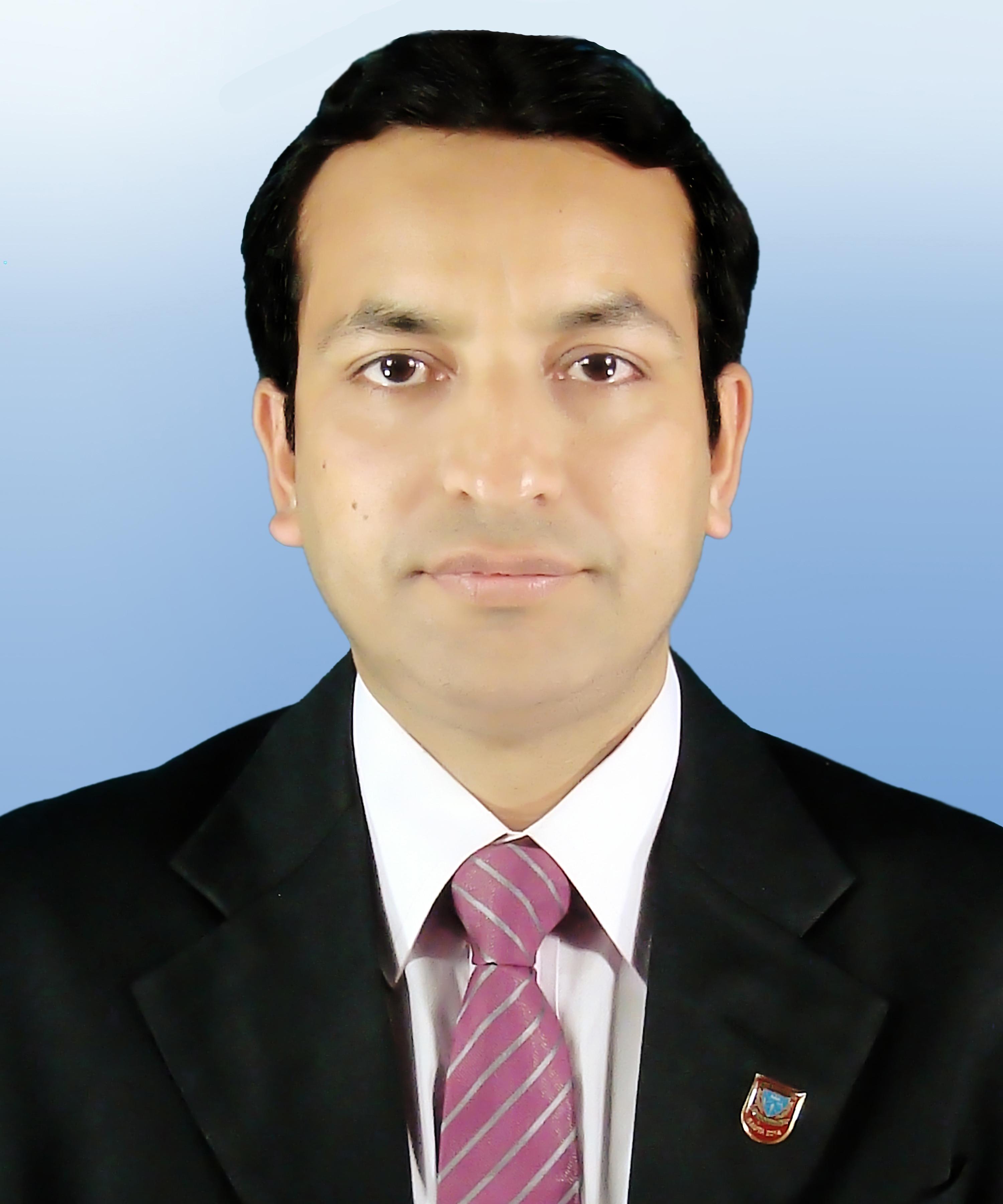 Dr. Ziaul  Haque