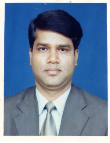Dr. Gopal  Das