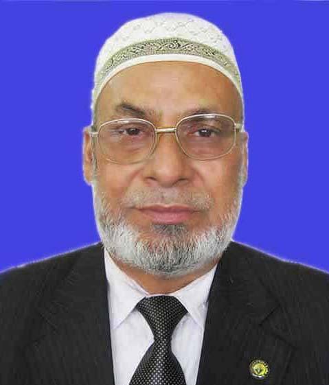 Dr. Md. Sultan Uddin Bhuiya