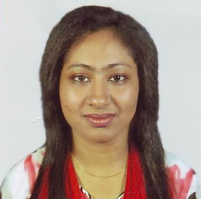 Ms. Hushna  Ara Naznin