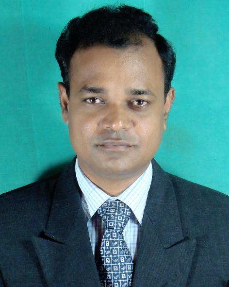 Dr. Md.  Jasim Uddin