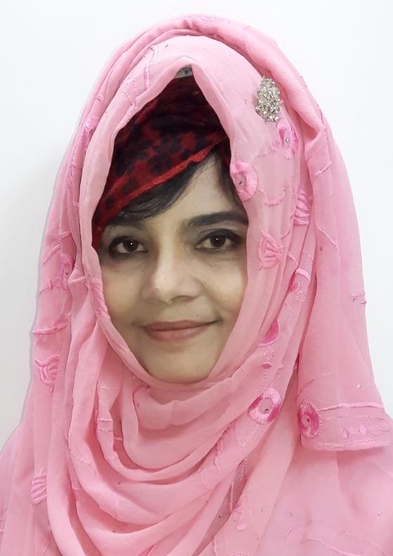 Dr. Saleha  Khan