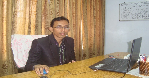 Mr. Fuad  Hossain