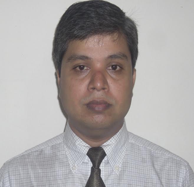 Dr. Shonkor Kumar  Das