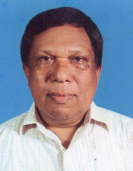 Dr. Md.  Kamal