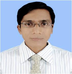 Mr. Md. Rezwanul Haque