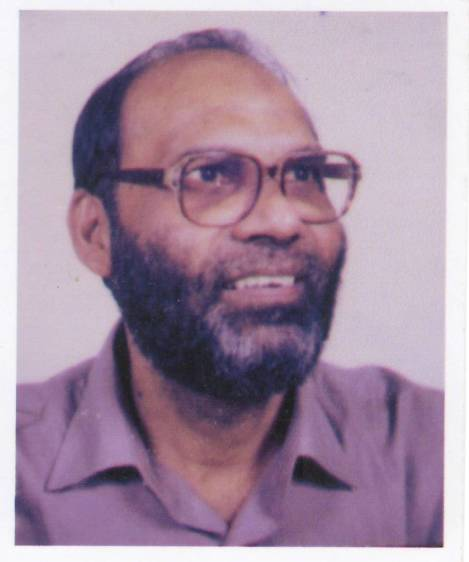 Dr. Md. Abdus Samad