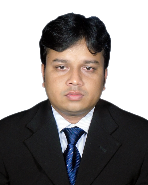 Mr. Md.  Jamal Hossain