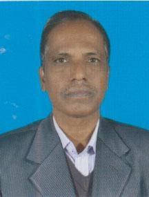 Mr. Md. Sanjur Rahman Bhuyan