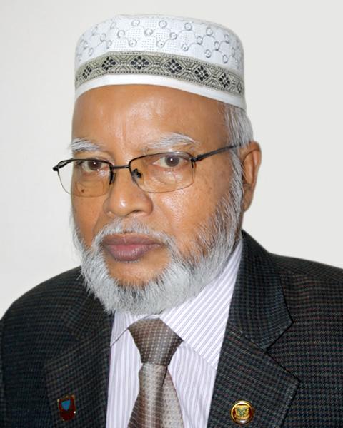 Dr. Md. Abdur Rahman Sarkar
