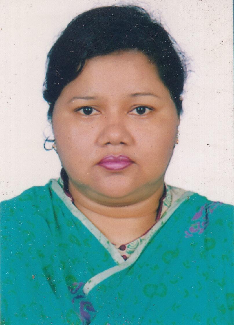 Dr. Masuma  Habib