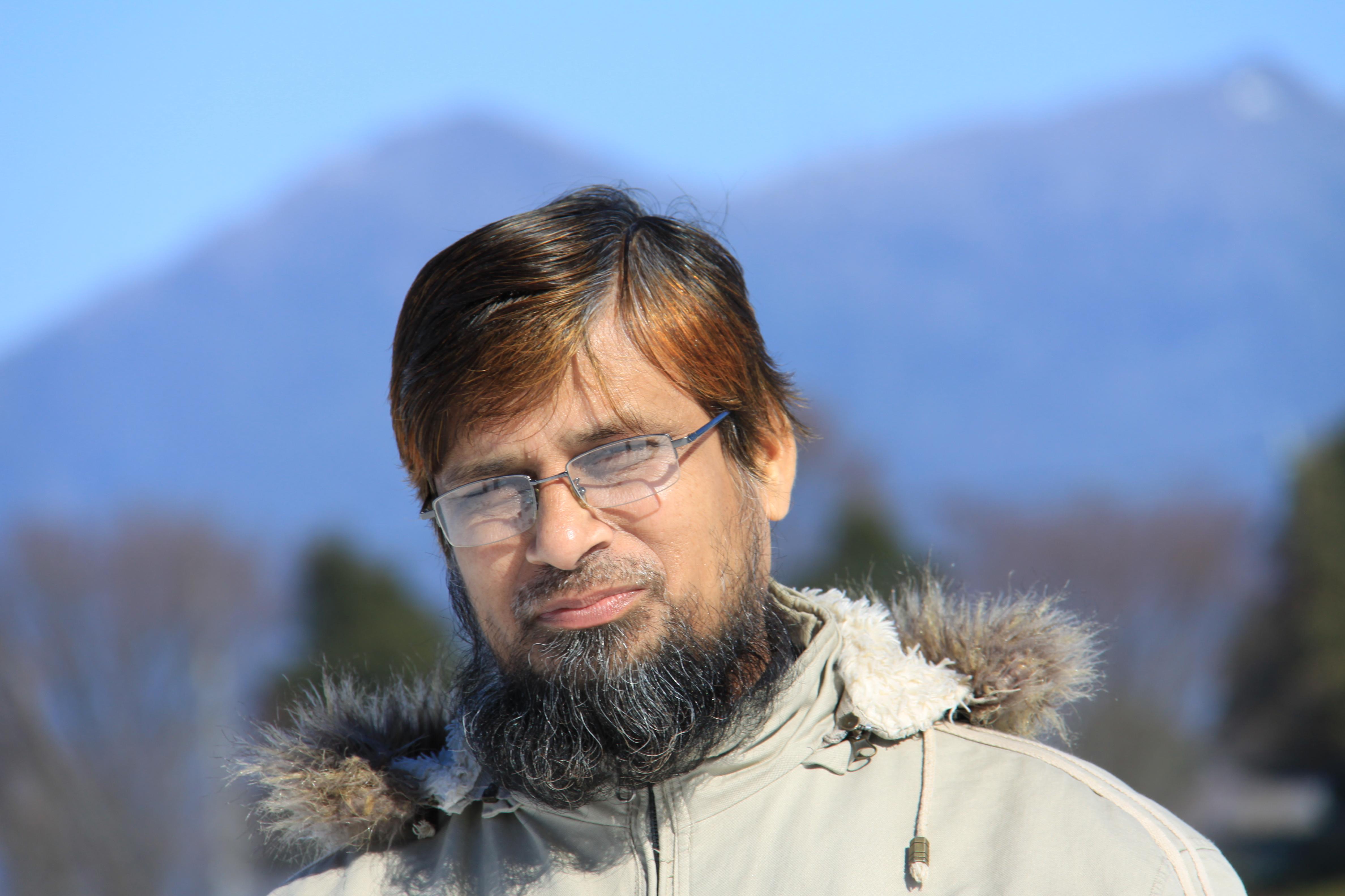 Dr. Md. Khairul Hassan Bhuiyan