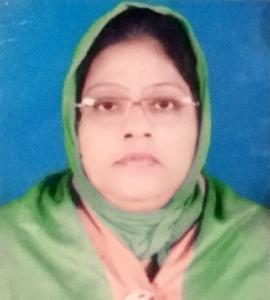Ms. Azijun  Nahar