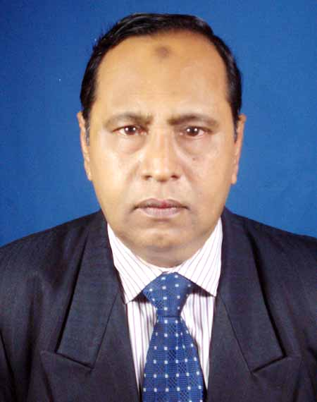 Dr. Md. Idris  Miah