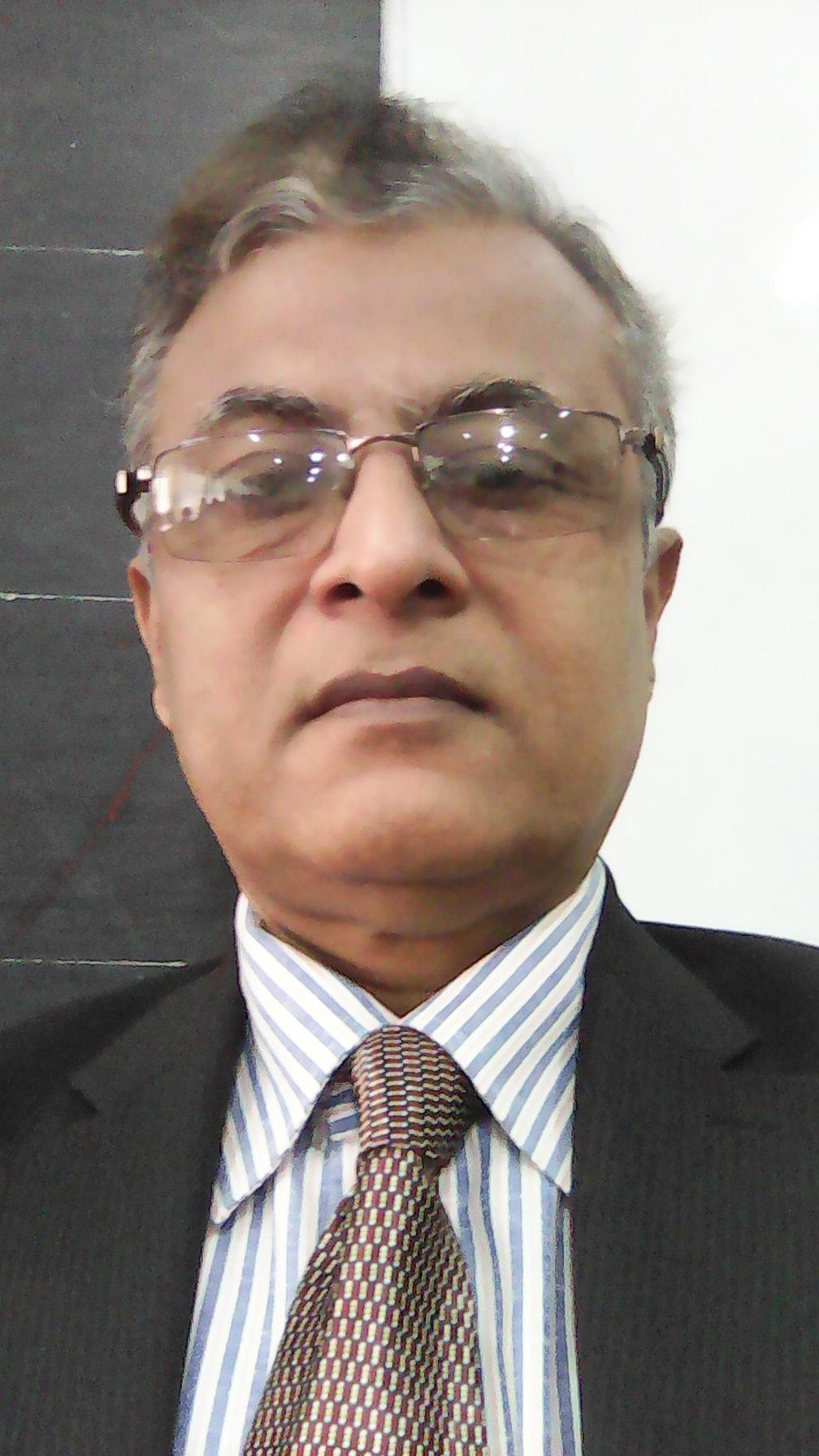 Dr. Zahirul Islam  Khan