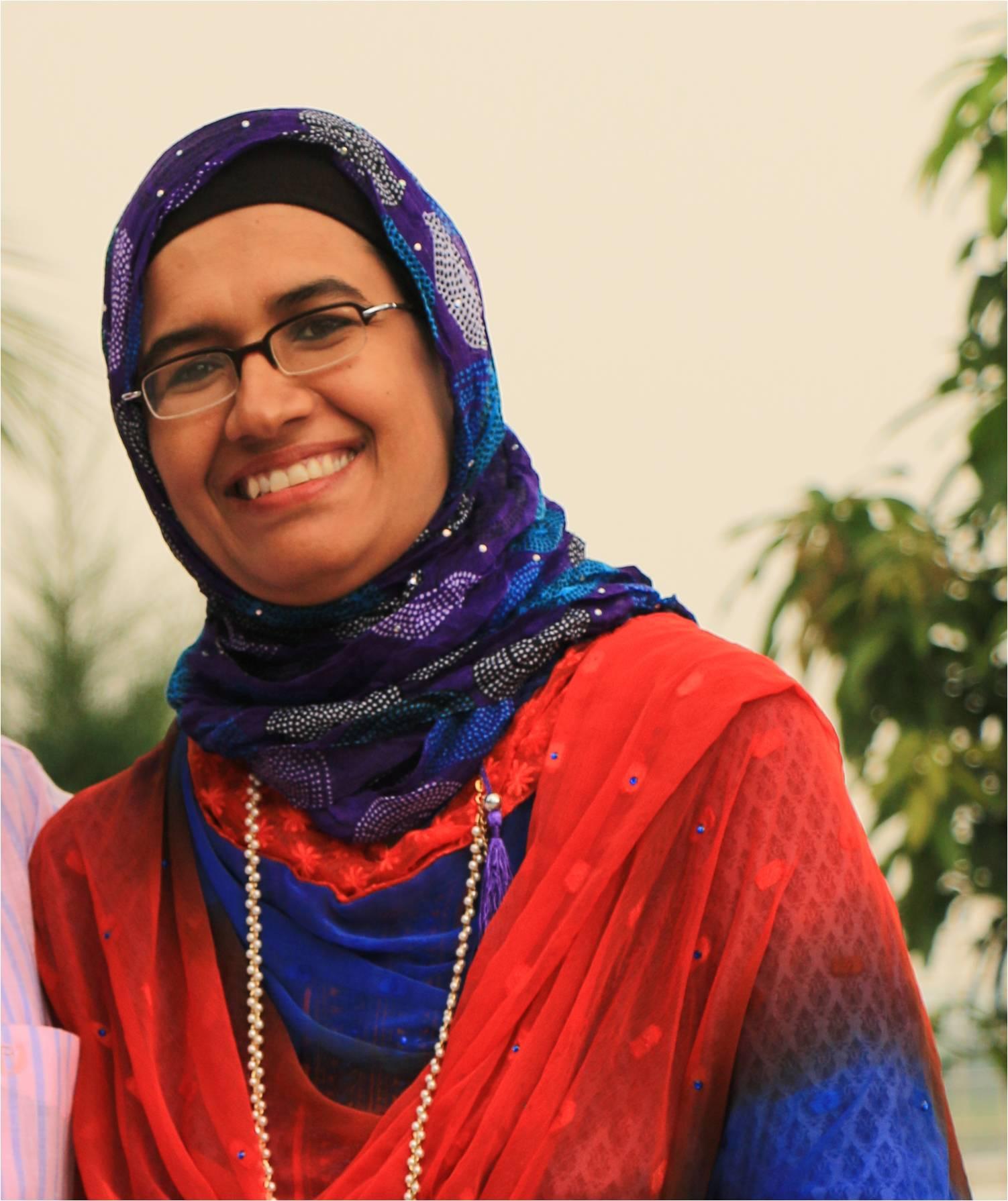 Dr. Muckta  Khan