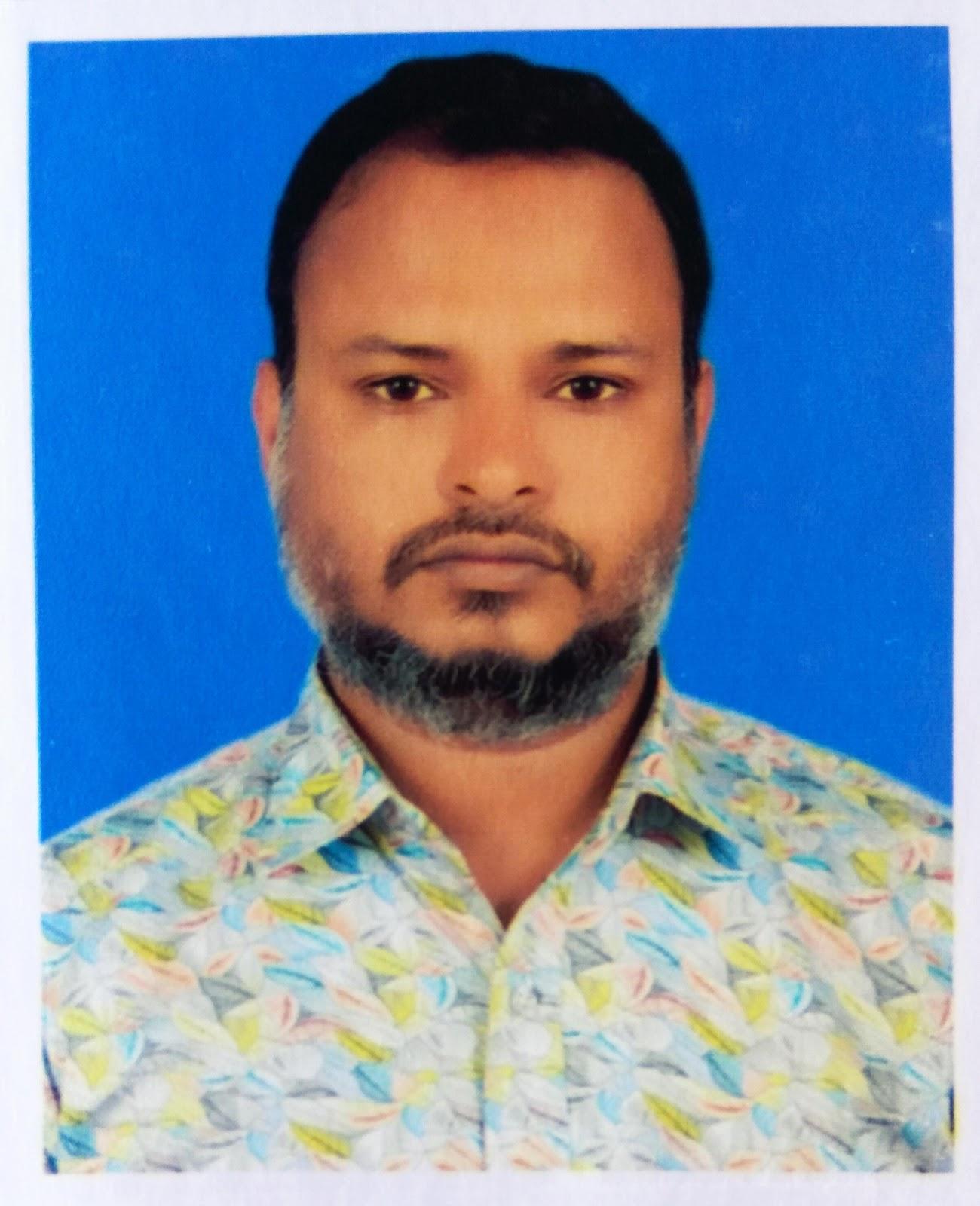 Dr. Aminul  Matin