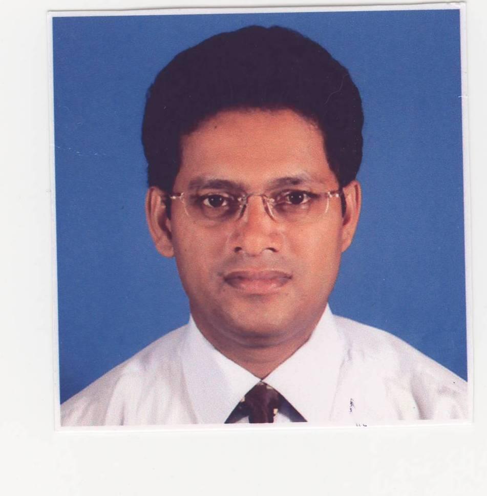 Dr. Shubash Chandra Das