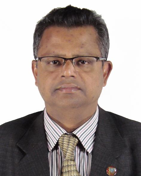 Dr. Md. Shahidur Rahman  Khan