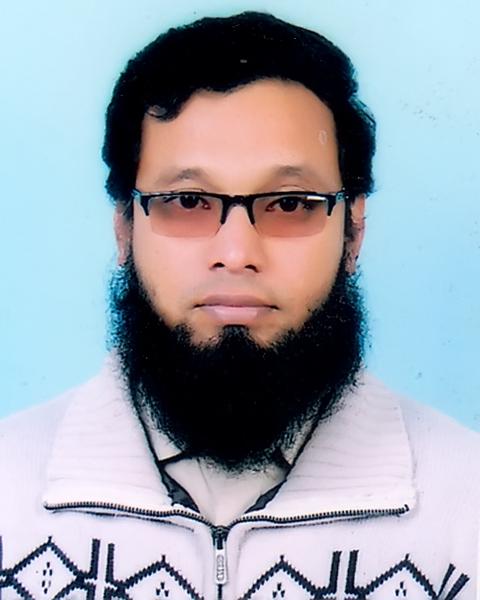 Dr. Muhammad Tofazzal Hossain