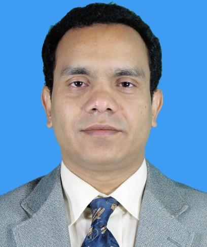 Dr. M. Sayeedul Haque