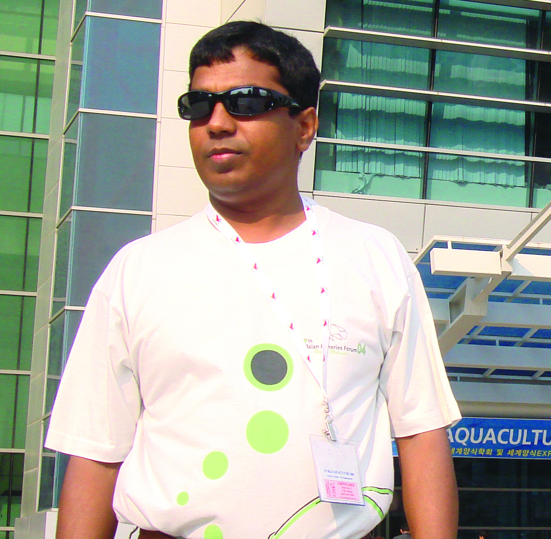 Dr. Mostafa Ali Reza Hossain