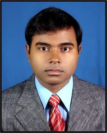 Mr. Biplob Kumar  Saha