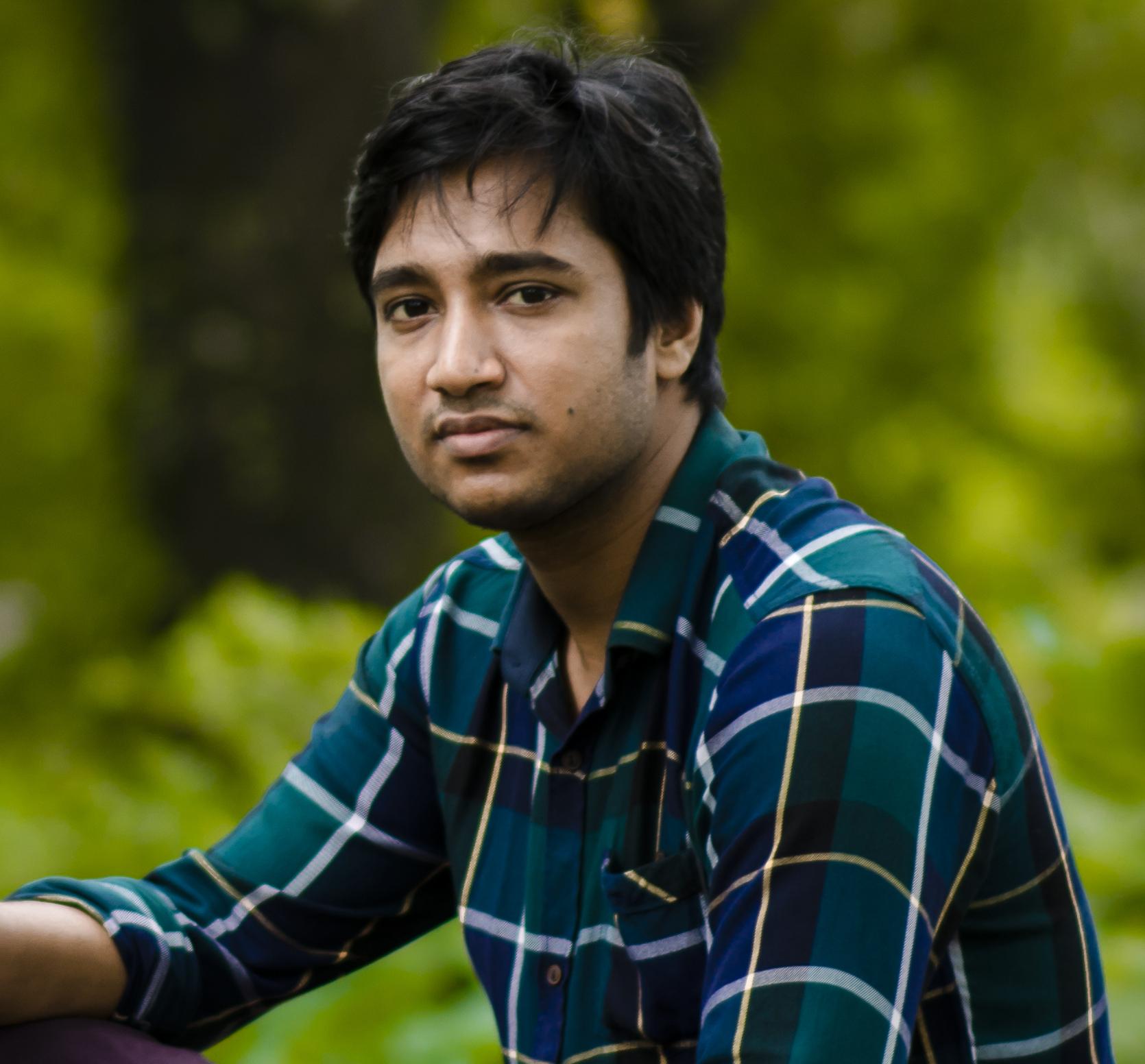 Mr. Sakil  Mahmud (on Study Leave for PhD)