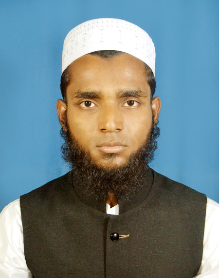 Mr. Md. Mehedi Hasan Hafiz