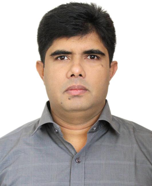 Dr. Md.  Shahiduzzaman