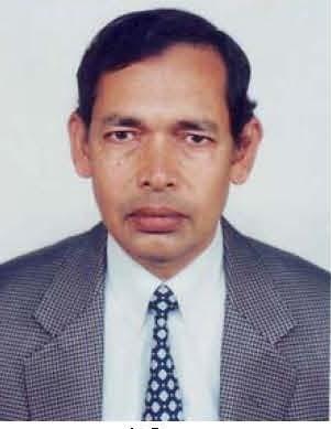 Dr. Mesbauddin  Ahmed