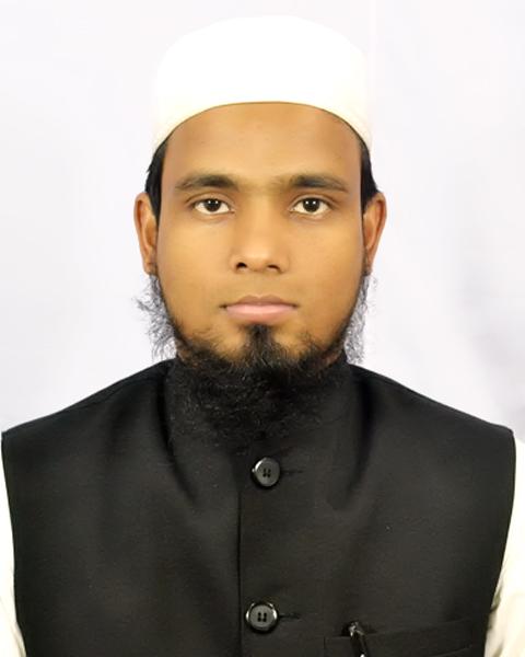 Mr. Md. Masudul Karim