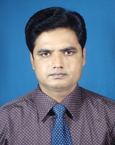 Mr. Md. Zillur Rahman