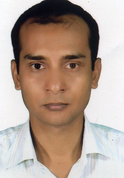 Mr. Md. Parvez Islam